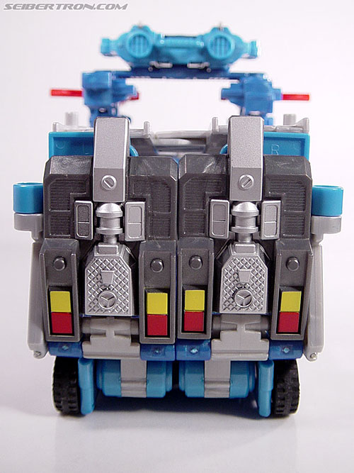 Transformers Robots In Disguise Ultra Magnus (God Magnus) (Image #10 of 102)