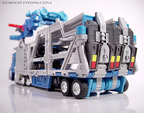 Transformers Robots In Disguise Ultra Magnus (God Magnus) (Image #11 of 102)