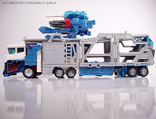 Transformers Robots In Disguise Ultra Magnus (God Magnus) (Image #12 of 102)