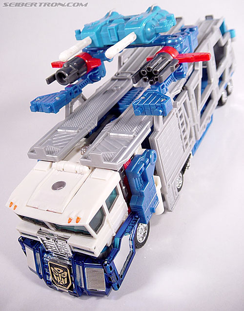 Transformers Robots In Disguise Ultra Magnus (God Magnus) (Image #14 of 102)