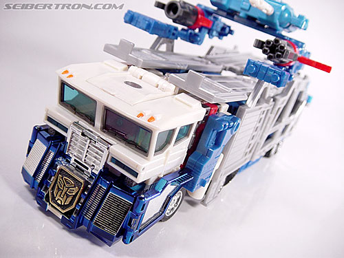 Transformers Robots In Disguise Ultra Magnus (God Magnus) (Image #15 of 102)