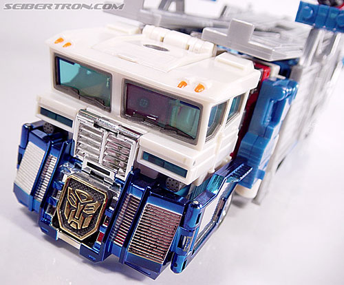 Transformers Robots In Disguise Ultra Magnus (God Magnus) (Image #16 of 102)