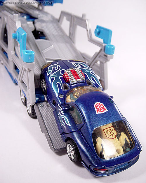 Transformers Robots In Disguise Ultra Magnus (God Magnus) (Image #22 of 102)