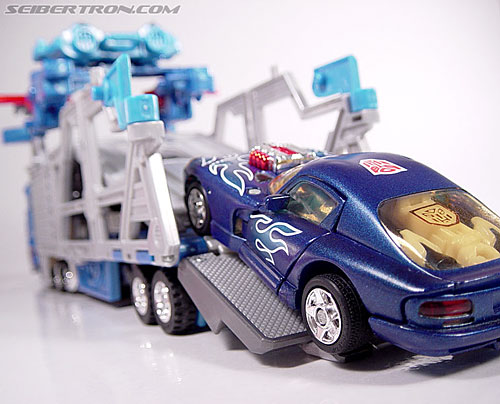 Transformers Robots In Disguise Ultra Magnus (God Magnus) (Image #23 of 102)