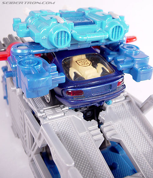 Transformers Robots In Disguise Ultra Magnus (God Magnus) (Image #24 of 102)