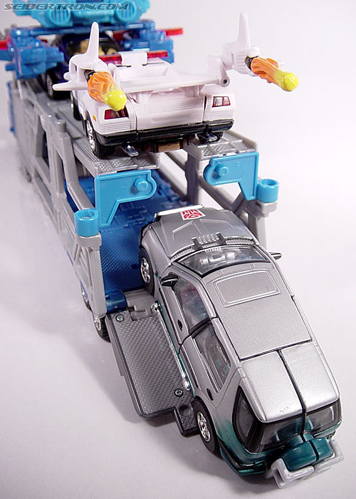 Transformers Robots In Disguise Ultra Magnus (God Magnus) (Image #27 of 102)