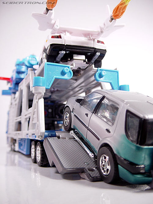 Transformers Robots In Disguise Ultra Magnus (God Magnus) (Image #28 of 102)
