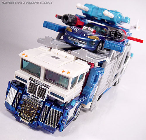 Transformers Robots In Disguise Ultra Magnus (God Magnus) (Image #33 of 102)