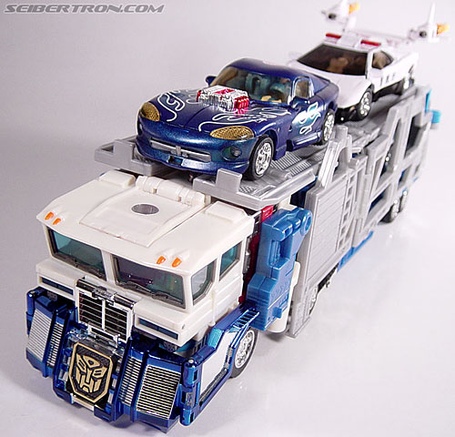 Transformers Robots In Disguise Ultra Magnus (God Magnus) (Image #34 of 102)