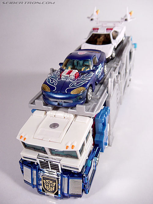 Transformers Robots In Disguise Ultra Magnus (God Magnus) (Image #35 of 102)