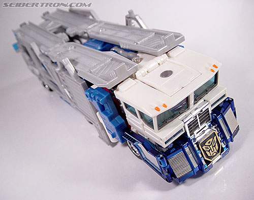 Transformers Robots In Disguise Ultra Magnus (God Magnus) (Image #37 of 102)