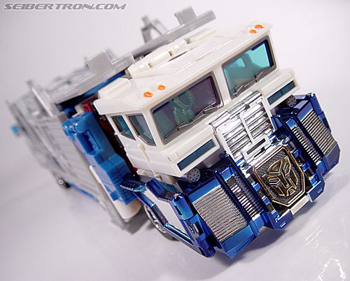 Transformers Robots In Disguise Ultra Magnus (God Magnus) (Image #38 of 102)