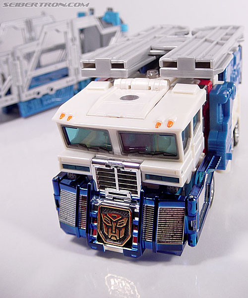 Transformers Robots In Disguise Ultra Magnus (God Magnus) (Image #40 of 102)