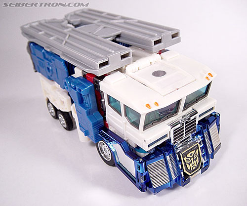 Transformers Robots In Disguise Ultra Magnus (God Magnus) (Image #42 of 102)
