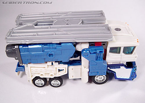 Transformers Robots In Disguise Ultra Magnus (God Magnus) (Image #43 of 102)