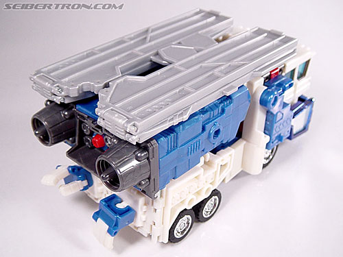 Transformers Robots In Disguise Ultra Magnus (God Magnus) (Image #44 of 102)