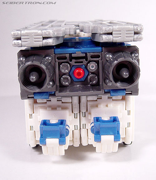 Transformers Robots In Disguise Ultra Magnus (God Magnus) (Image #46 of 102)