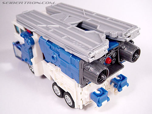 Transformers Robots In Disguise Ultra Magnus (God Magnus) (Image #47 of 102)