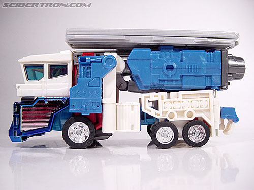 Transformers Robots In Disguise Ultra Magnus (God Magnus) (Image #48 of 102)