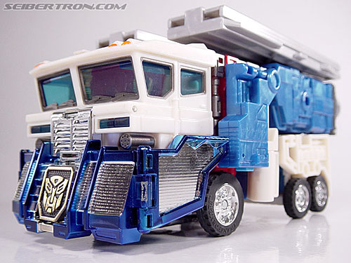 Transformers Robots In Disguise Ultra Magnus (God Magnus) (Image #49 of 102)