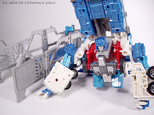 Transformers Robots In Disguise Ultra Magnus (God Magnus) (Image #52 of 102)