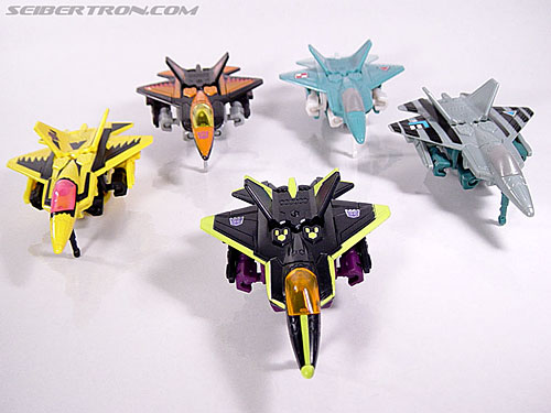 Transformers Robots In Disguise Wind Sheer (Image #1 of 38)