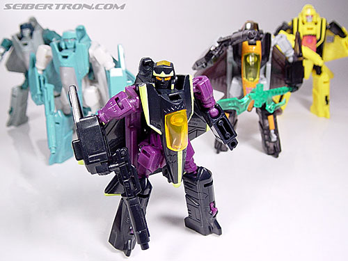 Transformers Robots In Disguise Wind Sheer (Image #35 of 38)