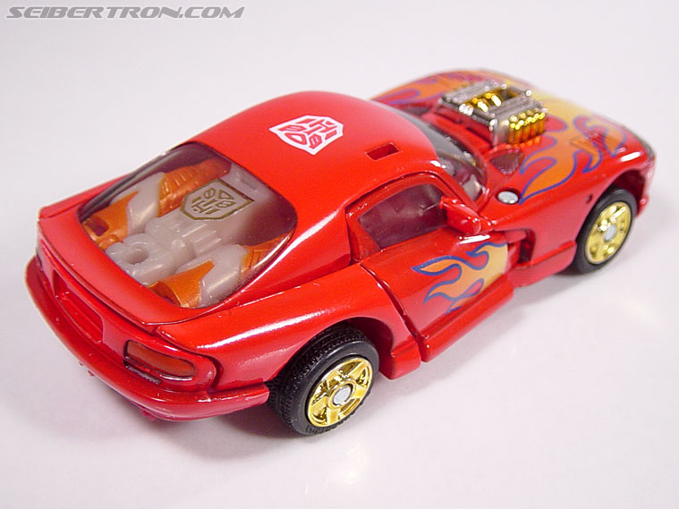 Transformers Robots In Disguise Side Burn (Image #11 of 52)