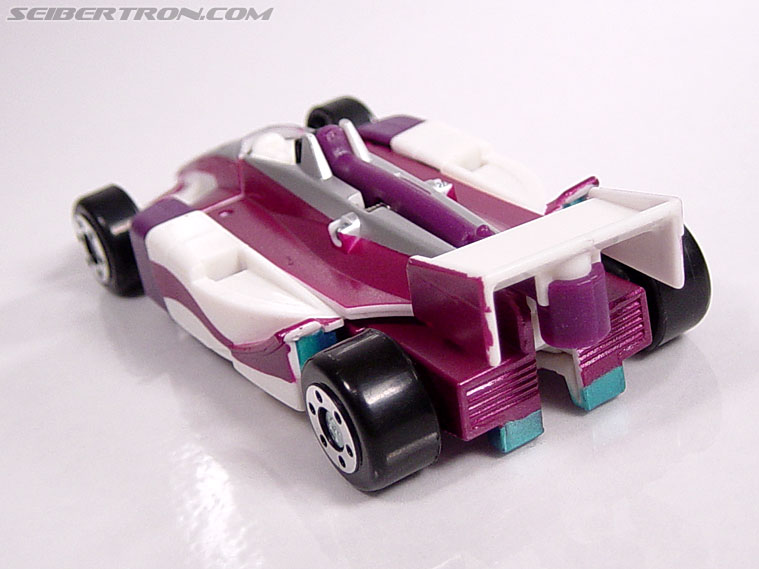 Transformers Robots In Disguise Skid-Z (Indy Heat) (Image #8 of 39)