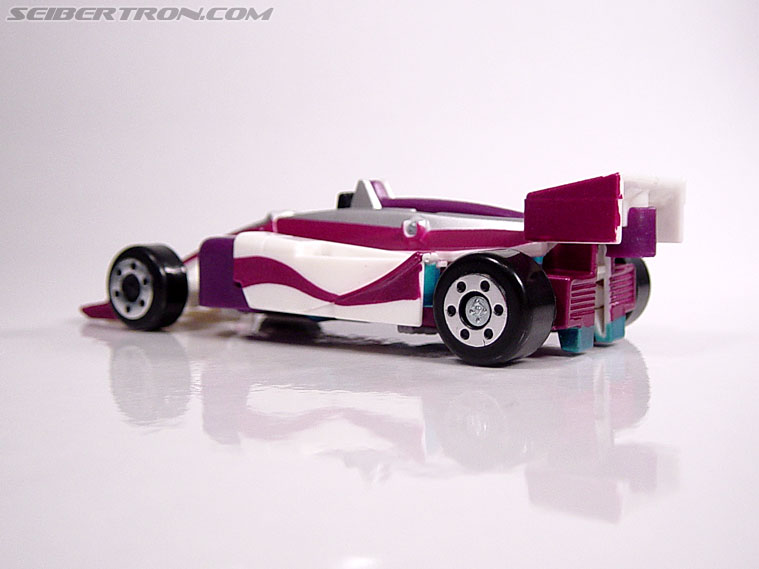 Transformers Robots In Disguise Skid-Z (Indy Heat) (Image #9 of 39)