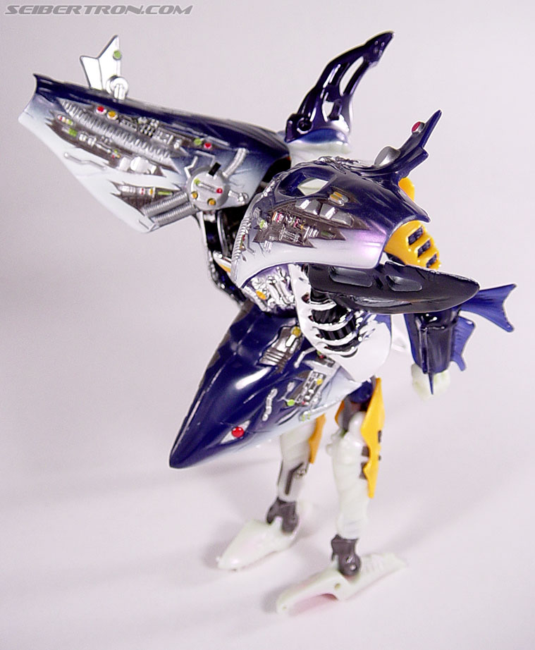Transformers Robots In Disguise Sky-Byte (Gelshark) (Image #51 of 105)