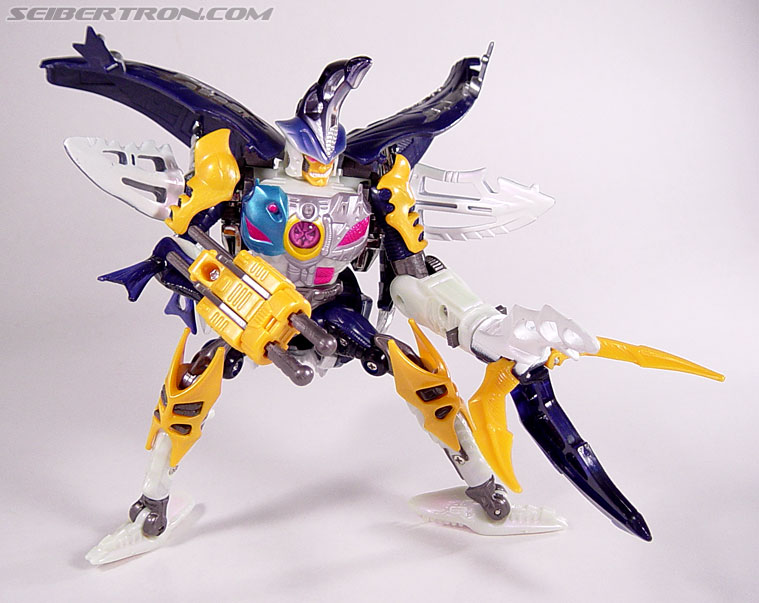 Transformers Robots In Disguise Sky-Byte (Gelshark) (Image #62 of 105)
