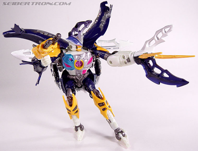 Transformers Robots In Disguise Sky-Byte (Gelshark) (Image #74 of 105)