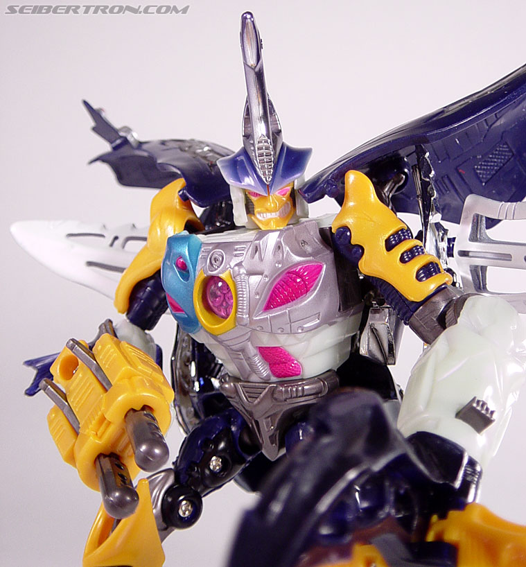 Transformers Robots In Disguise Sky-Byte (Gelshark) (Image #78 of 105)