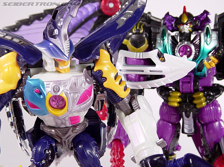 Transformers Robots In Disguise Sky-Byte (Gelshark) (Image #85 of 105)