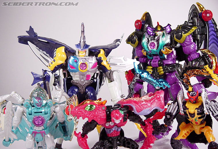 Transformers Robots In Disguise Sky-Byte (Gelshark) (Image #100 of 105)