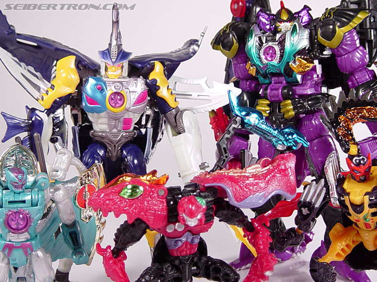 Transformers Robots In Disguise Sky-Byte (Gelshark) (Image #101 of 105)