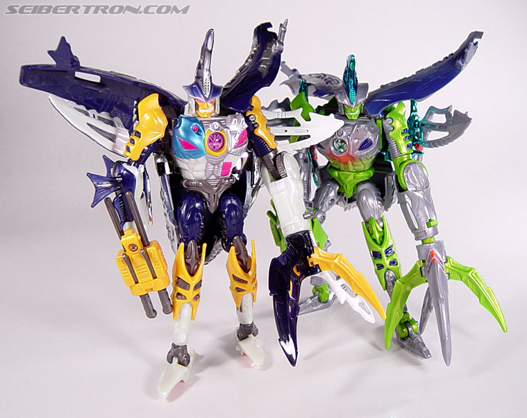 Transformers Robots In Disguise Sky-Byte (Gelshark) (Image #102 of 105)