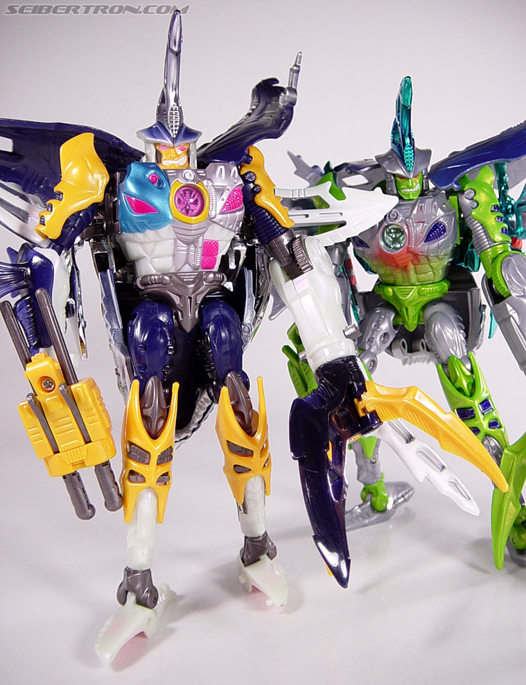 Transformers Robots In Disguise Sky-Byte (Gelshark) (Image #105 of 105)