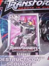 Scourge - Robots In Disguise - Toy Gallery - Photos 1 - 40