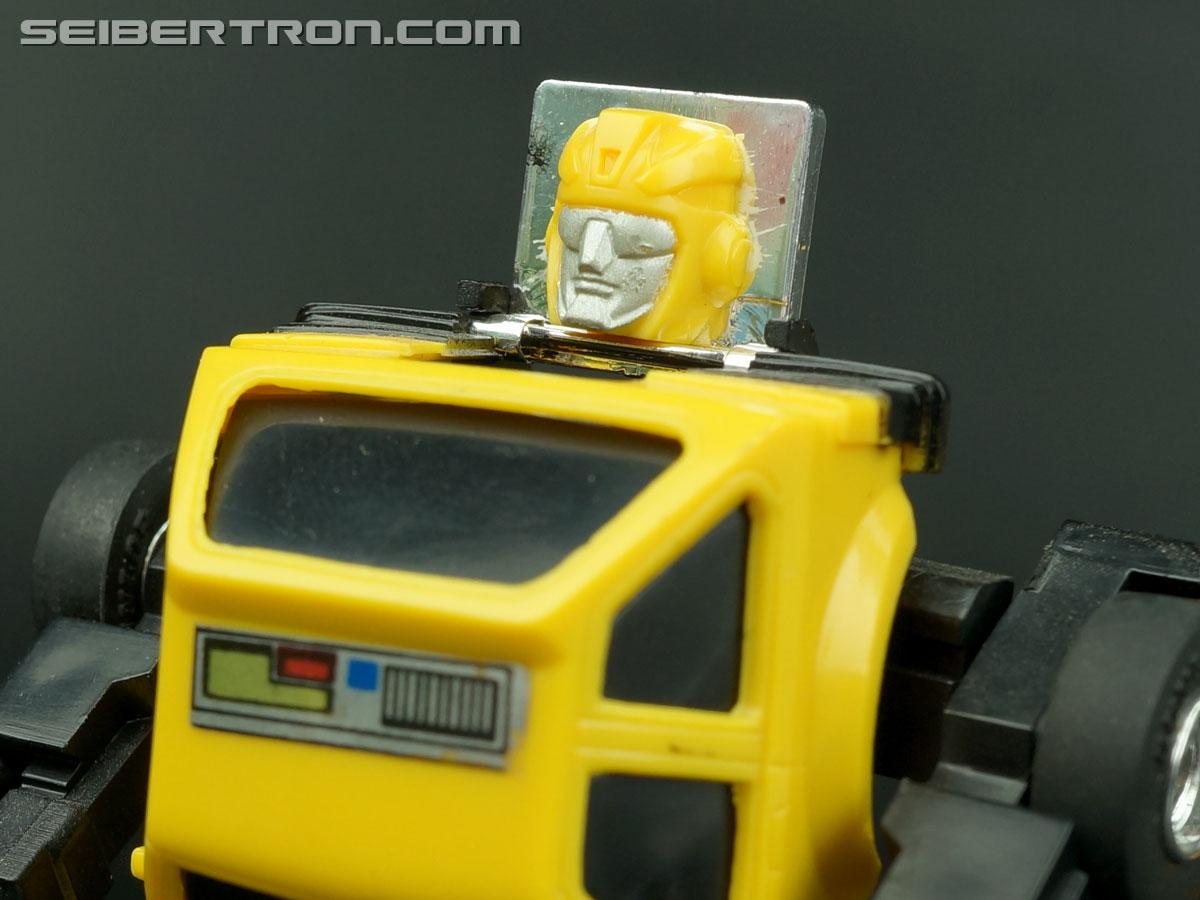 Transformers Micro Change MC04 Mini CAR Robo 02 XG1500 (Yellow) (Image #53 of 70)