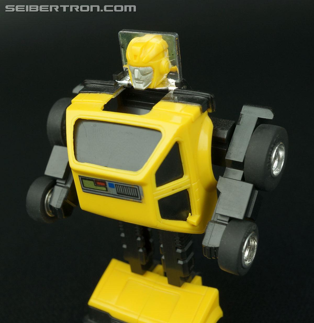 Transformers Micro Change MC04 Mini CAR Robo 02 XG1500 (Yellow) (Image #54 of 70)