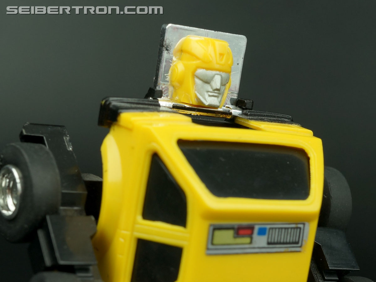 Transformers Micro Change MC04 Mini CAR Robo 02 XG1500 (Yellow) (Image #56 of 70)