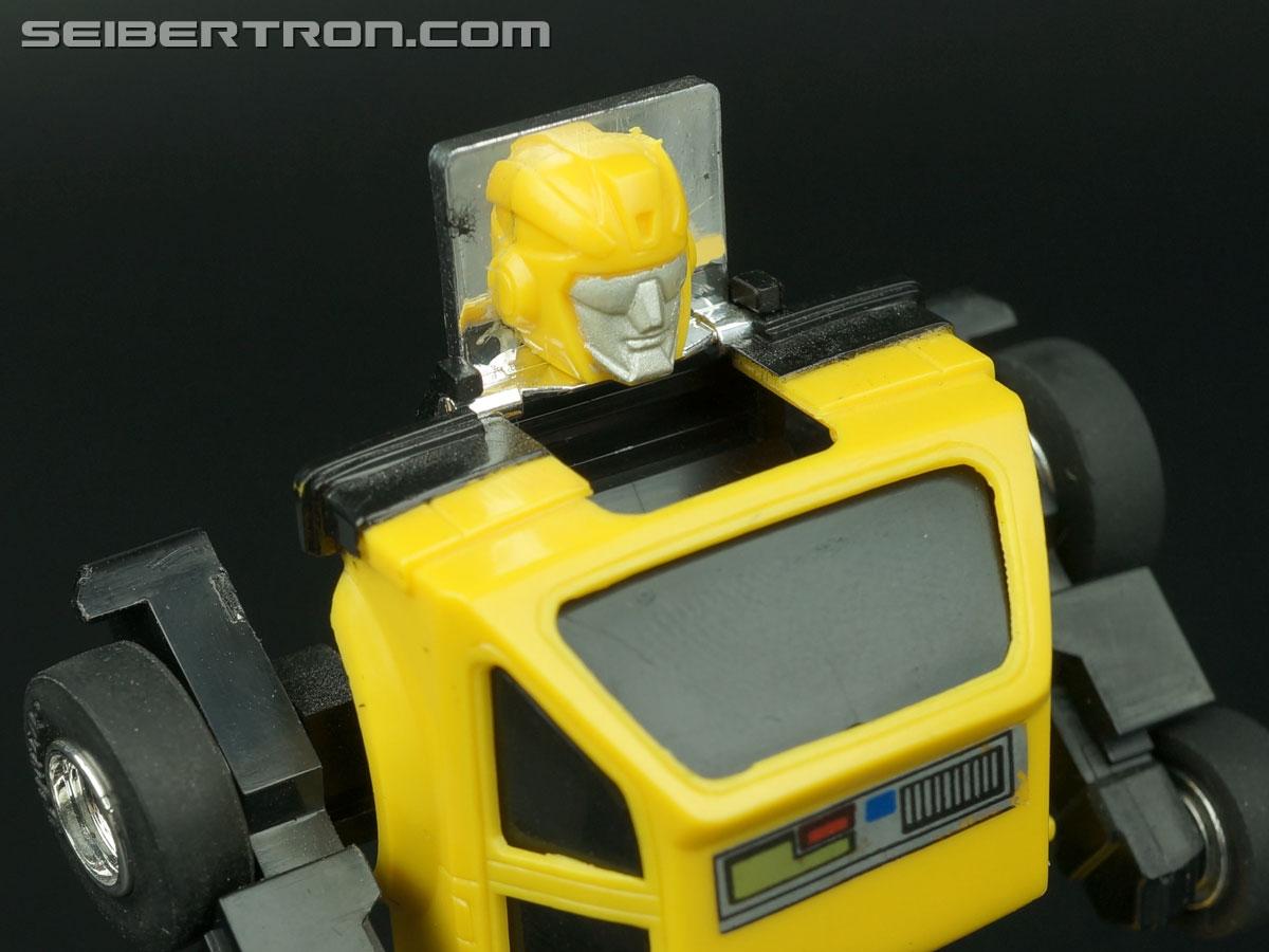 Transformers Micro Change MC04 Mini CAR Robo 02 XG1500 (Yellow) (Image #58 of 70)
