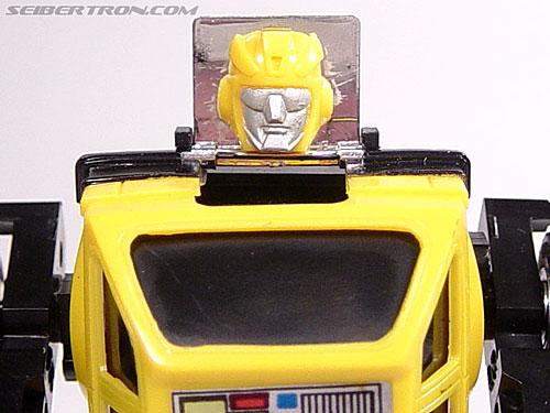 Micro Change MC04 Mini CAR Robo 02 XG1500 (Yellow) gallery