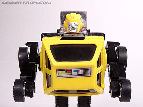 Transformers Micro Change MC04 Mini CAR Robo 02 XG1500 (Yellow) (Image #30 of 65)