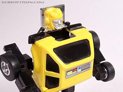 Transformers Micro Change MC04 Mini CAR Robo 02 XG1500 (Yellow) (Image #32 of 65)