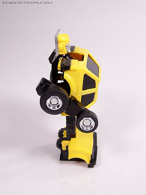 Transformers Micro Change MC04 Mini CAR Robo 02 XG1500 (Yellow) (Image #33 of 65)