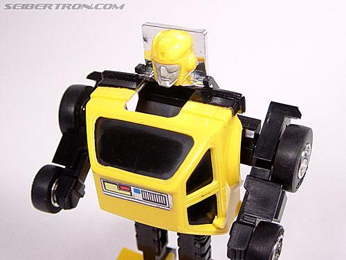Transformers Micro Change MC04 Mini CAR Robo 02 XG1500 (Yellow) (Image #41 of 65)