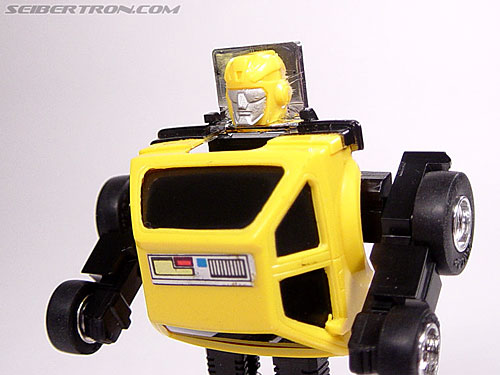 Transformers Micro Change MC04 Mini CAR Robo 02 XG1500 (Yellow) (Image #42 of 65)